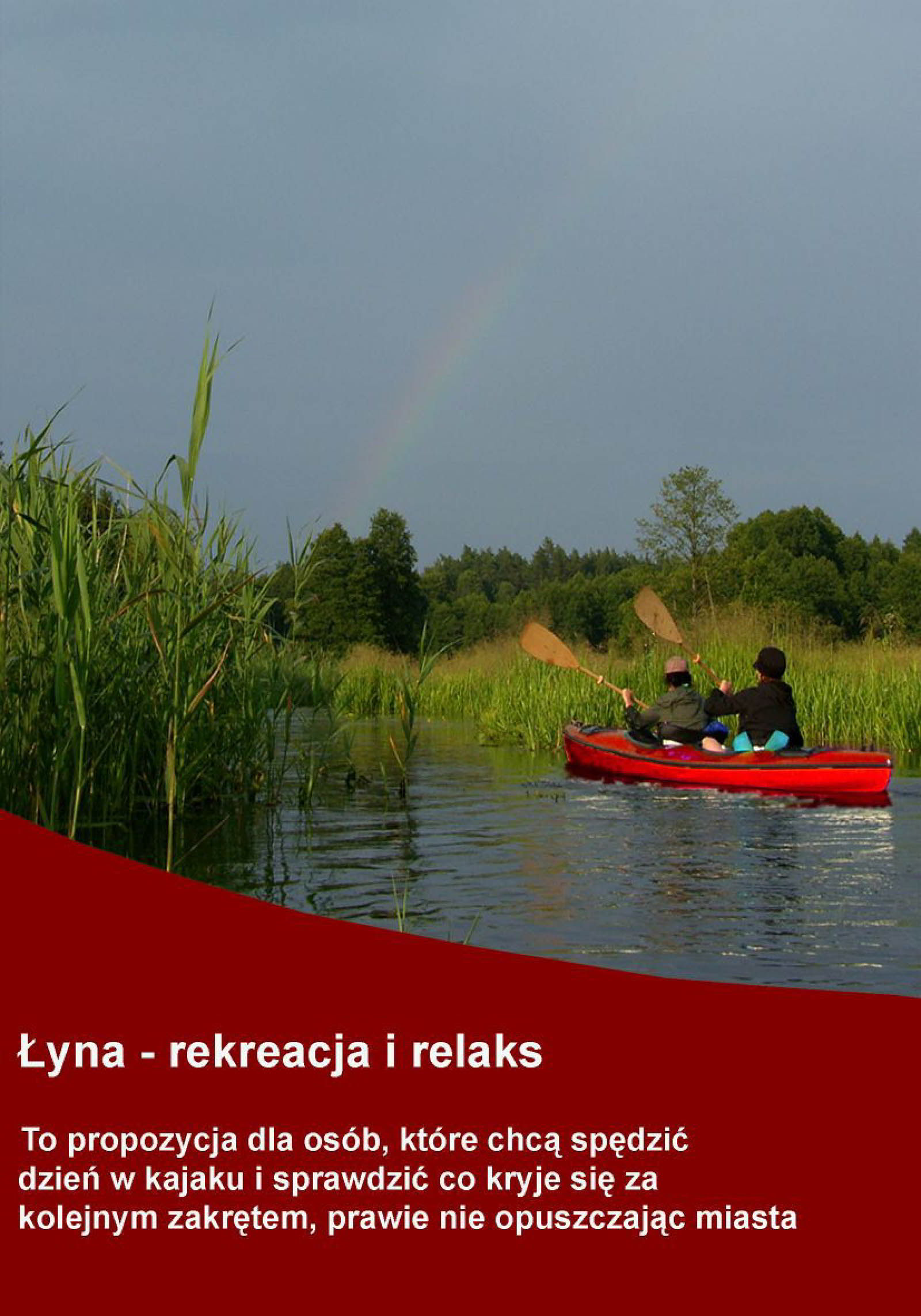 Lyna rekreacja i relaks 1
